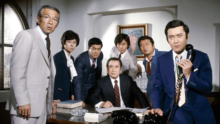 ハードボイルド刑事ドラマの決定版の最終章!『非情のライセンス 第3シリーズ』が放送スタート!
