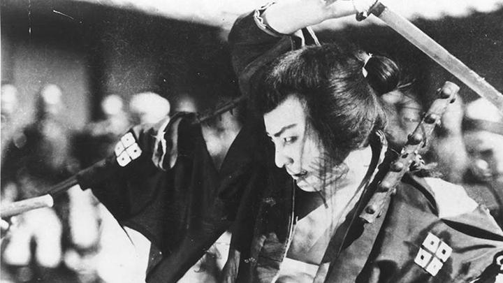映画『カツベン!』12/13(金)公開記念 【監督 周防正行の無声映画講座】