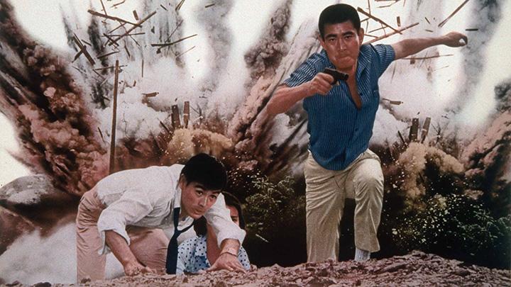 【東映アクションスターファイル】