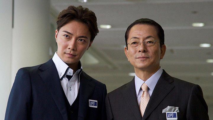 大人気刑事ドラマ『相棒 season13』が放送スタート!