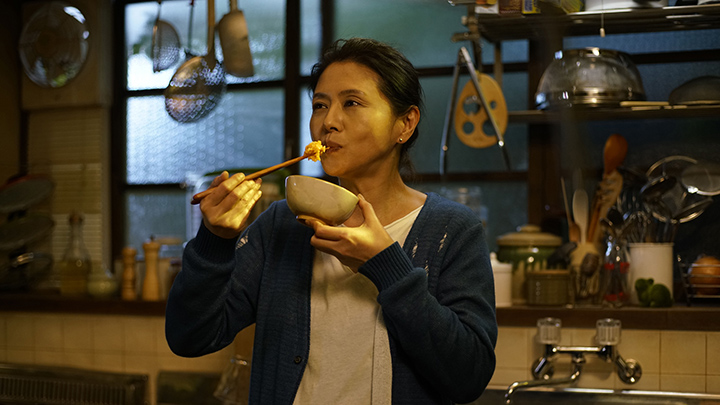 【人生が豊かになる食の映画特集】