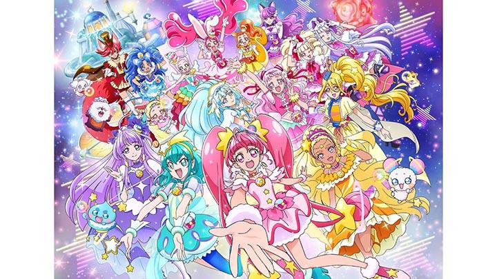 【プリキュア映画カーニバル!2020春】
