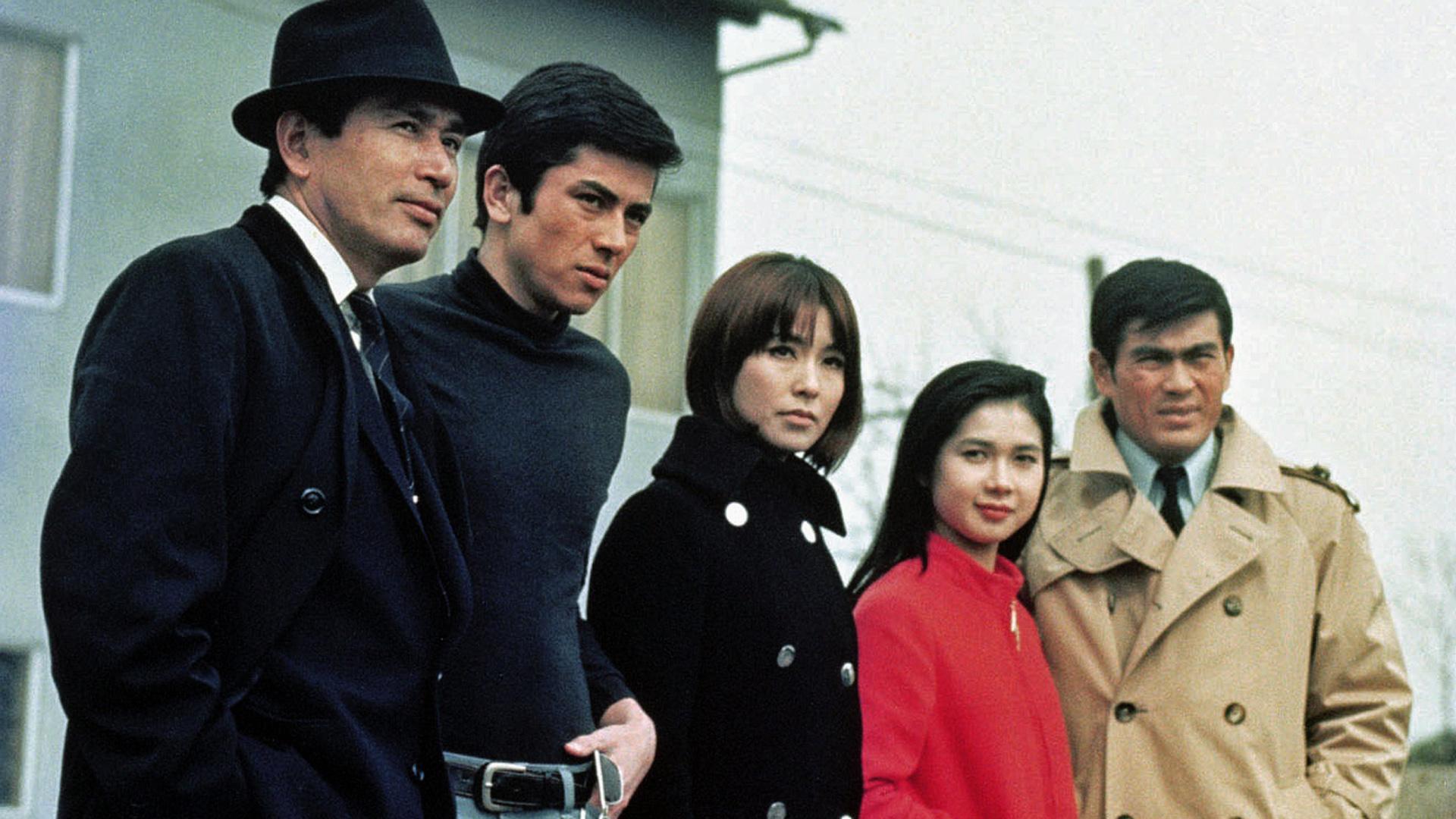 ファン待望!!東映アクションドラマの代表作『キイハンター』が放送再開!