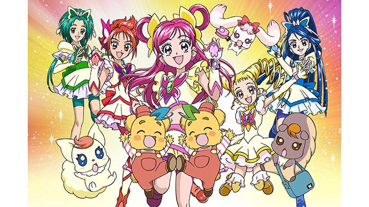 【プリキュア映画カーニバル!2021春】