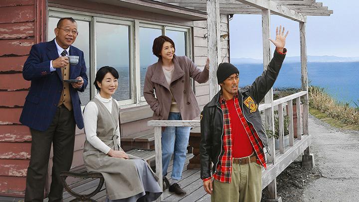 『いのちの停車場』公開記念 【吉永小百合特集】