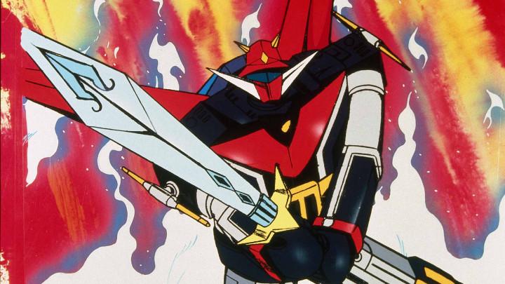 超合金ブームにのって製作された東映ロボットアニメ 『宇宙大帝ゴッドシグマ』放送スタート!!