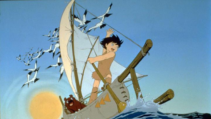 東映アニメーション創立60周年記念『太陽の王子 ホルスの大冒険』ほか全10作品!